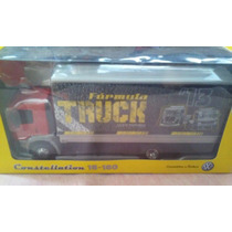 Camion Vw Constelation