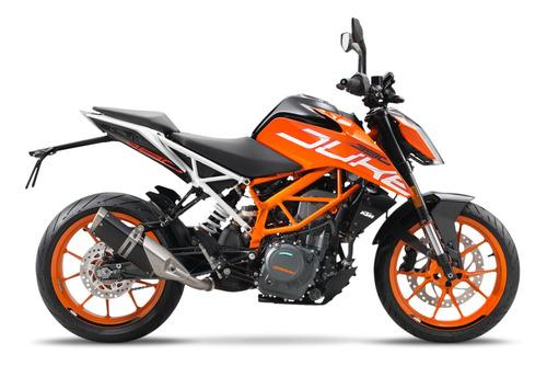 Ktm  Duke 390  Financiada 2020 Moto 0km Urquiza Motos