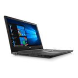 Notebook Dell Inspiron 3567 Core I3 4gb 1tb 15.6 Hd Win10h