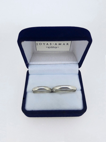 89f4a2122200 Par Alianzas Plata 925 Anillos Compromiso Casamiento Grabado