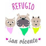 Dona 1 Bolsa De Alimento Al Refugio San Vicente Analia Nitti