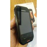 Nextel I867 I867w Black Negro Tactil Touch Nuevo En Caja