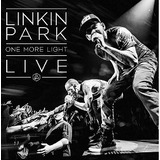 Linkin Park One More Light Live Cd Nuevo Original