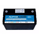 Bateria De Gel Alphacell 165 110 Amperes Made In Usa/méxico