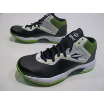 Zapatillas Basquet Topper Madball 4 Adulto Original