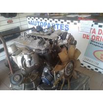 Motor Mwm 2.8 Mecanico