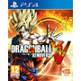 Dragon Ball Z Battle Xenoverse Ps4 Fisico Nuevo Xstation
