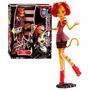 Monster High Toralei Ghouls Alive Luces Y Sonido- De Mattel