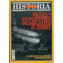 Lote 4 Revistas Todo Es Historia. Militarismo / Greco/ Parq