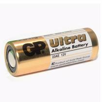 Pilas Baterias A23 Gp 12v Alcalina P/alarmas, Luces X 5 Unid