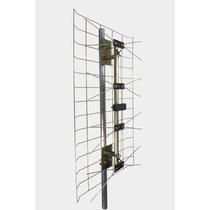 Antena Tv Digital Tda Hd + 10 M Cable Rg-6/u