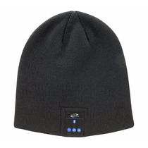 Gorro Beanie Con Auricular Bluetooth (oferta) Marca Ilive