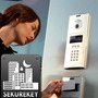 Instalacion Control De Accesos Rfid Edificios Y Consorcios