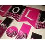 Etiquetas Golosinas Personalizadas - Envoltorios