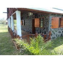 Cabaña La Escondida Lobos Provincia De Buenos Aires