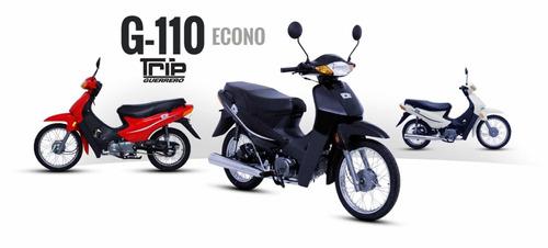 Guerrero G110 Trip - Financiacion- Masera Motos