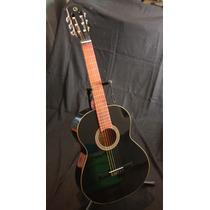 Guitarra Criolla/clásica Orellano Colores + Funda Acolchada