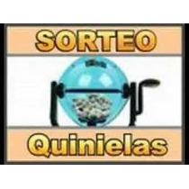 Gane A La Quiniela Nacional Provincial