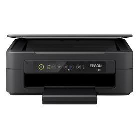 Impresora A Color Multifunción Epson Xp-2101 Con Wifi 220v Negra