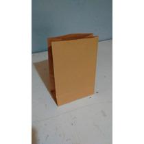 ccb2aeafe Busca bolsas de papel madera con mango con los mejores precios del ...