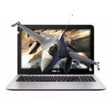 Notebook Asus Intel Core I7 8550u 15,6 8gb 1tb Gamer