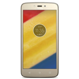 Motorola Moto C Plus 4g Nuevos Libre Garantía Flash Frontal