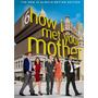 Dvd How I Met Your Mother Season 6 / Temporada 6