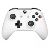 Joystick Xbox One S Original Blanco Wireless Wifi Nuevo