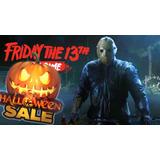 Friday The 13th: The Game - Steam Gift- Nuevo Método Entrega