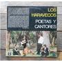 Los Haravecos Poetas Y Cantores Lp Vinilo Argentina