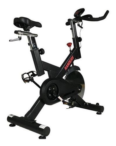 Bicicleta Fija Spinning Randers Arg-953sp