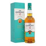 Whisky Glenlivet 12 Años Double Oak X 700cc.