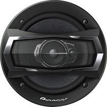 Pioneer - A-series Bocina Para Auto De 6-1/2 Y 3 Vías Con C