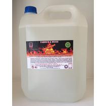 Ignifugo Antifuego Retardante, Textiles Y Madera 5 Litros
