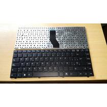 Teclado Notebook Bgh Positivo S-600 S-610 S-650 S-670