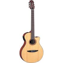 Guitarra Yamaha Electroacustica Ntx 700