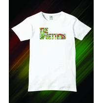 Reptilia Remeras Reggae The Upsetters (código 01)