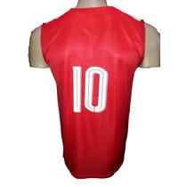 a4cf1a97714 Camiseta Roja Basquet Independiente 2018 Oferta Ya!! en venta en ...