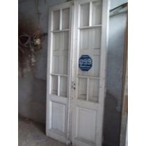 Puertas Antiguas Estilo Griego