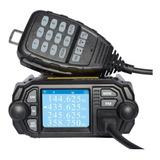 Base Radio Zastone Mp380 Bibanda Vhf Uhf 25w Original Modelo Nuevo