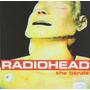 Radiohead Bends 2cd+dvd Imp.nuevo Cerrado Original En Stock