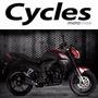 Moto Motomel Sirius 250 New 0km Cycles Motoshop Tenela Ya!