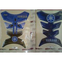 Pad Protector Cubre Tanque Yamaha Fz,ybr Otras Adhesivo Moto