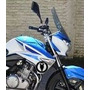 Parabrisa Inazuma Gw 250 Suzuki Motos Naked Cupula Burbuja