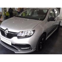 Nuevo Renault Sandero R.s 2.0 16v Lanzamiento(jg)