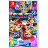 Mario Kart 8 Deluxe Fisico Nintendo Switch Nuevo En Stock!!!