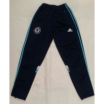 Pantalones Adidas Chupines Chelsea Originales, Envio Incluid