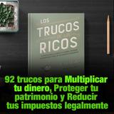 Libro  Los Trucos De Los Ricos  Juan Haro Ebook Y Kindle