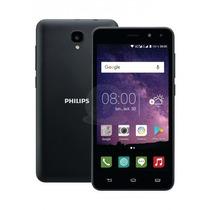 Celular Libre Philips S338