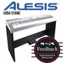 Alesis Coda Stand - Soporte Tipo Mueble Para Pianos Coda